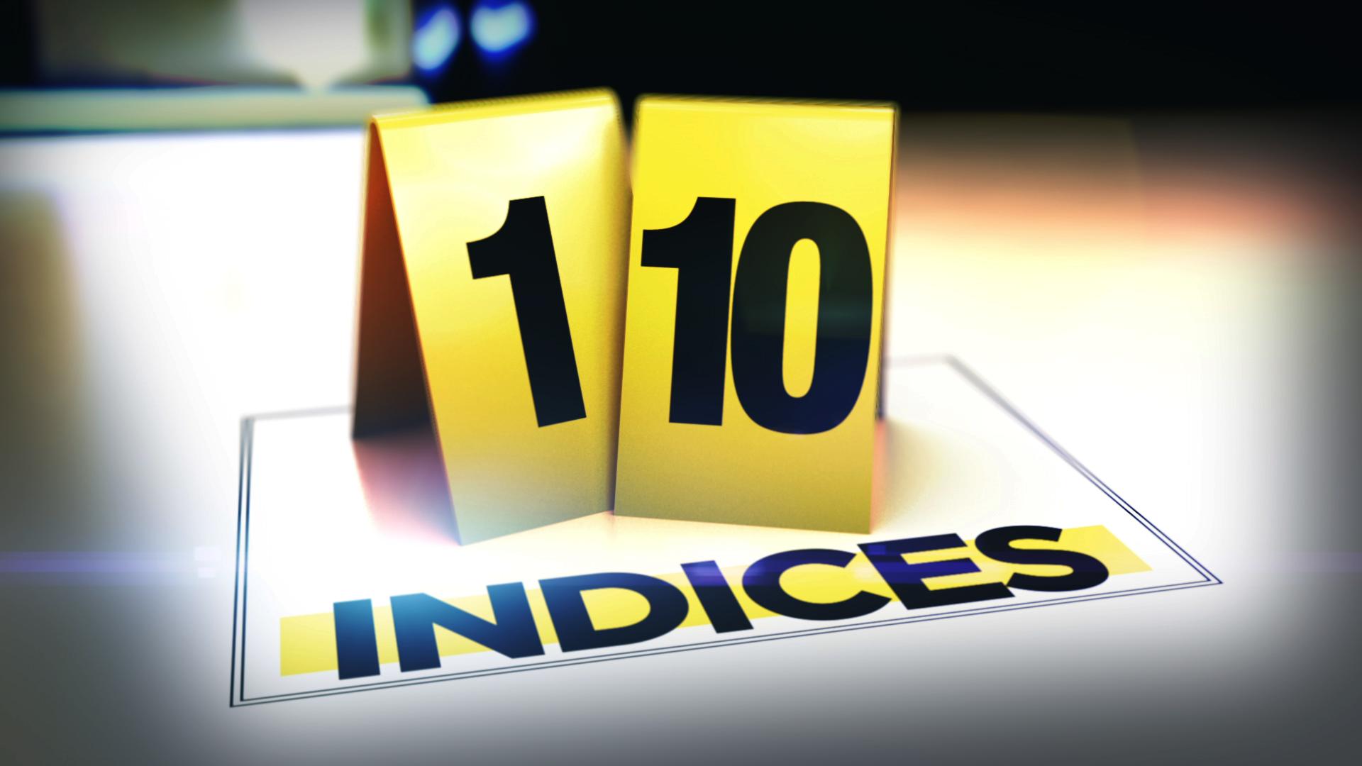 Photo Portfolio - Indices